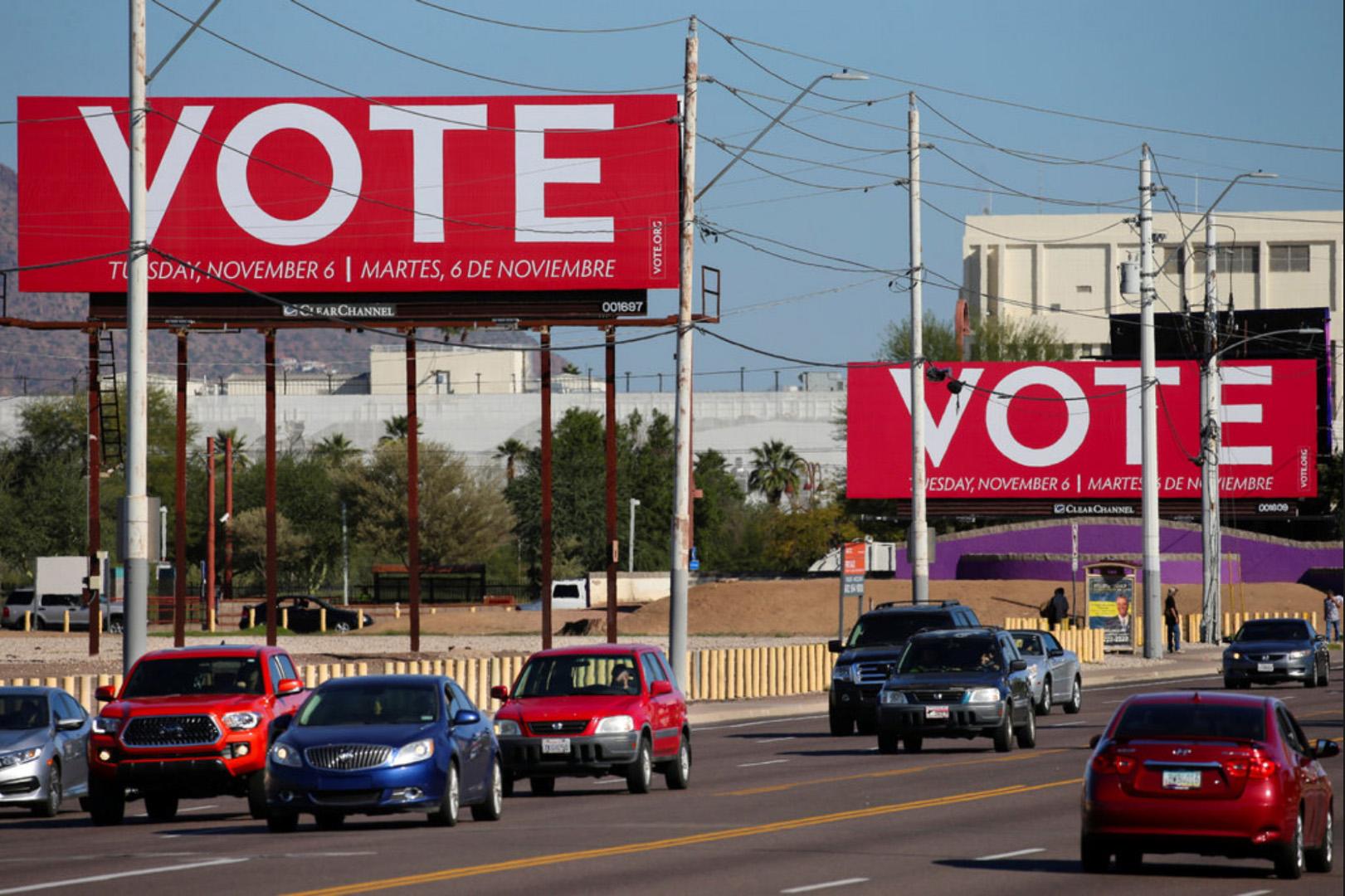 VoteBillboards